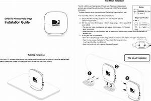 Dtvdwvb Wireless Video Bridge User Manual Wistron Neweb