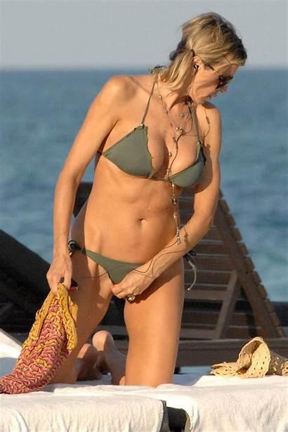 Rita Rusic Bikini Miami Beach Bikinis Pussy