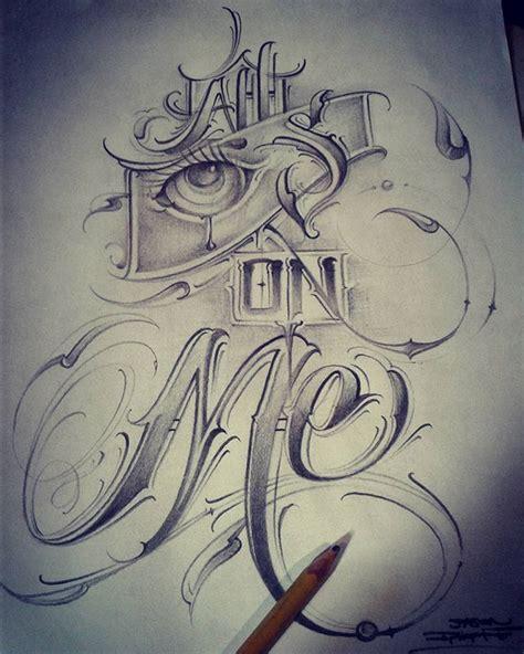 Make Me And N Tattoo Lettering Tattoo Drawings Tattoo