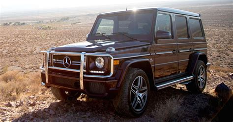 Whether you need a new car or are just browsing to see what's new in the. First Drive: 2014 Mercedes Benz G63 AMG | Digital Trends