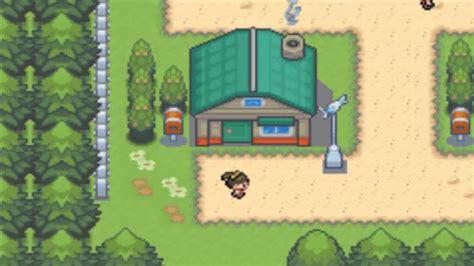 Pokemon Platinum Thunderstone thunderstone Pokemon