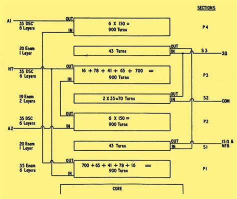 the virtuoso 11 watt hi fi lifier