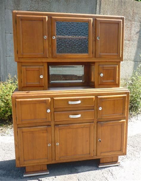 cuisiniste guing meuble de cuisine en bois ées 1950 broc 39 en 39 guche