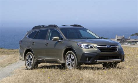 subaru outback 2020 review 2020 subaru outback drive review 187 autonxt