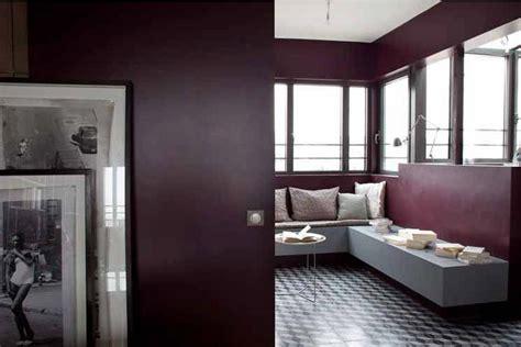 peinture chambre prune et gris chambre couleur prune et gris photos de conception de