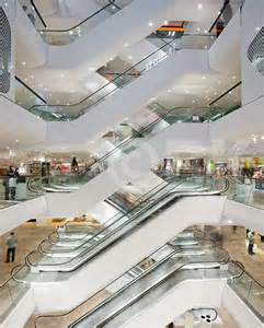 Architecture Shopping Mall