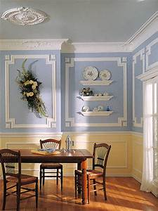 decorating ideas for dining room walls dream house With decorations for dining room walls