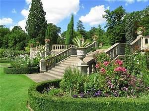 Englefield House Garden