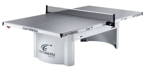 table ping pong cornilleau 510 exterieur outdoor pro
