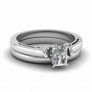 shop for classy bezel set engagement rings fascinating With radiant cut diamond wedding rings