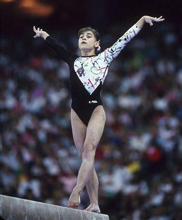 oksana chusovitina  international gymnastics hall  fame