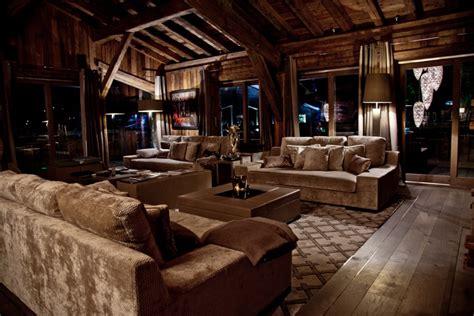 Luxury Chalet Brickell In Megeve Alpes by Chalet Brickell Meg 232 Ve