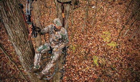 Lightweight Climbing, Ladder & Hang On Stands » Advanced Hunter