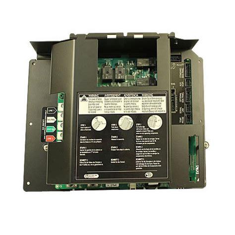 Gecko Spa Circuit Board Mspa Spadepot