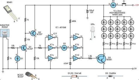 car circuit page 15 automotive circuits next gr