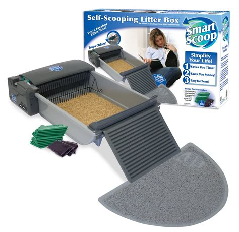auto box best automatic cat litter box reviews from highest