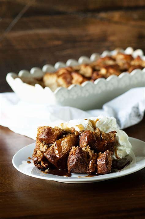 brioche monkey bread bread pudding red star yeast