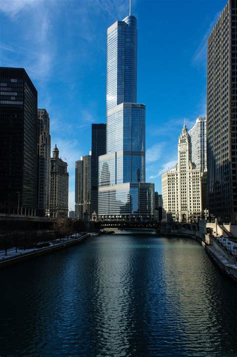 Places to See in Chicago Illinois