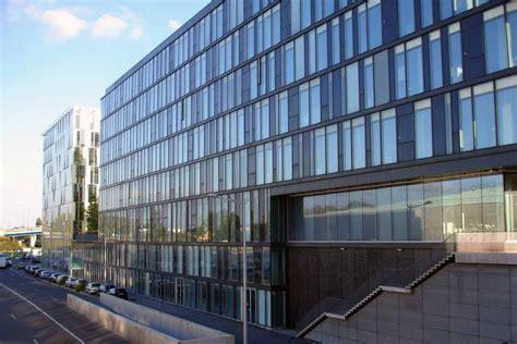 bureaux de poste lille inauguration de l immeuble de dominique perrault 224 lille en pr 233 sence de martine aubry