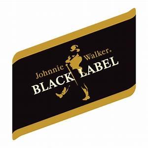 Johnnie Walker Black Label vector - Logo Johnnie Walker ...