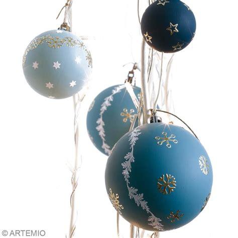 fabriquer des boules de no 235 l d 233 coratives id 233 es et conseils boules de no 235 l