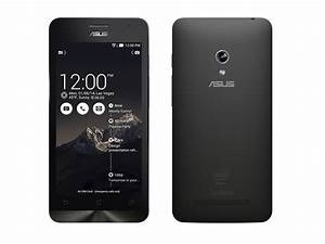 Asus Zenfone 5 Variant With 1 2ghz Soc  8gb Storage