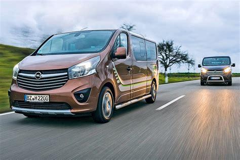Opel Vivaro by 2016 Opel Vivaro Free