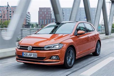volkswagen polo   car reviews cars review