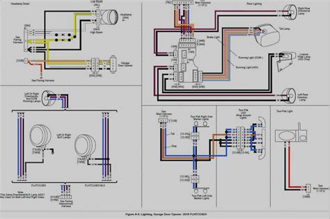 Commercial Wiring Diagram by Commercial Overhead Door Wiring Diagram Collection