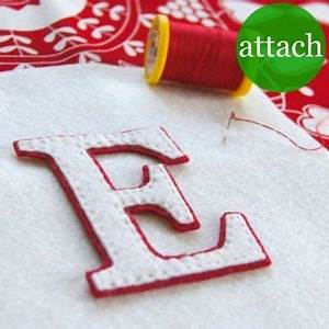 17 best images about christmas on pinterest felt hearts With felt letters for stockings