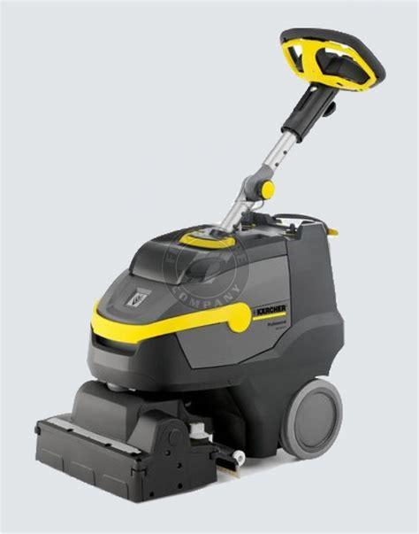 karcher floor scrubber manual karcher br 35 12 compact auto scrubber