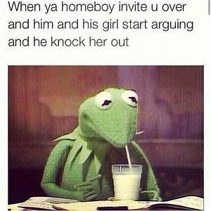Kermit meme kermit Pinterest