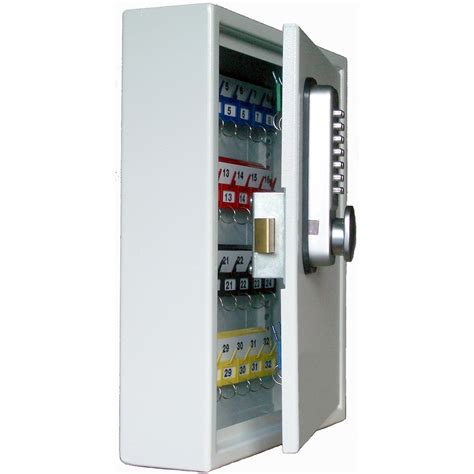 key storage cabinet with combination lock securikey key cabinet key vault 48 combination lock