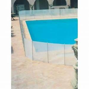 Cloture Souple Piscine : cl ture piscine souple beethoven filet blanc comparer les ~ Edinachiropracticcenter.com Idées de Décoration