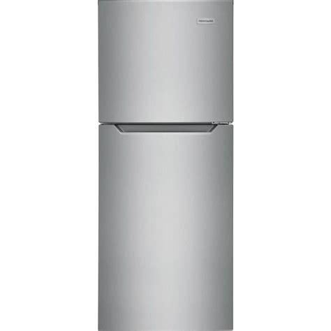 narrow refrigerators