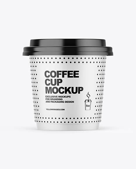 A free falling gravity psd paper coffee cup mockup. Download Matte Coffee Cup Packaging Cup and Bowl Mockups ...