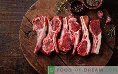 Kādas garšvielas nav piemērotas jēra gaļai un kuras nav ...