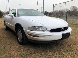 1997 Buick Riviera For Sale
