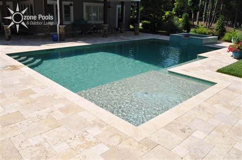 besten beach entry pools bilder auf pinterest