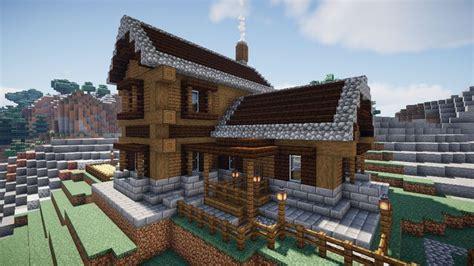 minecraft cabin ideas google search   minecraft cabin house styles cabin