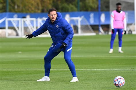 Paul Merson says Frank Lampard is under pressure going ...