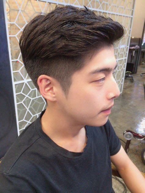 korean hairstyle male  hairstyle
