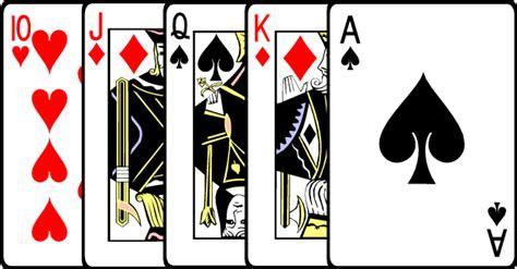 Menjadi Dewa Poker  Pahami Aturan Texas Holdem  Main Di