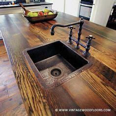 top of kitchen cabinets 25 best ideas about pallet countertop on wood 6302