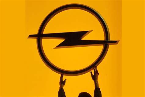 Opel Car Logo by Opel Logo