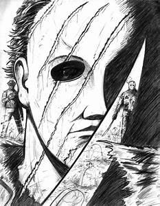 Freddy vs Jason vs Michael Myers 2nd version by DougSQ on ...