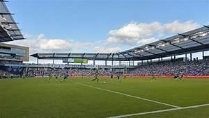 Children's Mercy Park Home | Sporting Kansas City