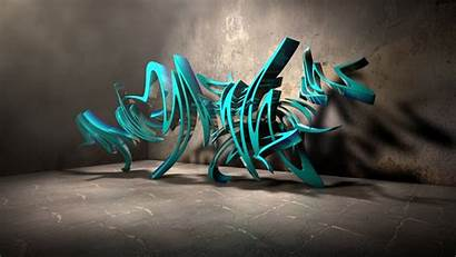 Graffiti Wallpapers Backgrounds 3d Tapety Handpicked 1080