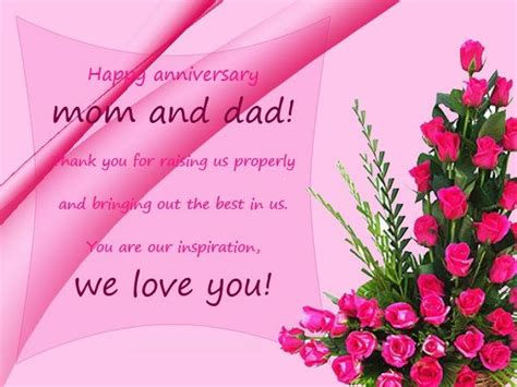 happy anniversary messages  parents anniversary wishes happy anniversary anniversary