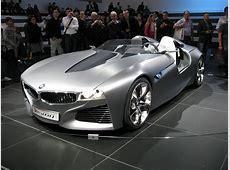 BMW Vision ConnectedDrive — Wikipédia